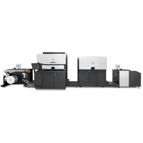 HP Indigo WS6900 Digital Press