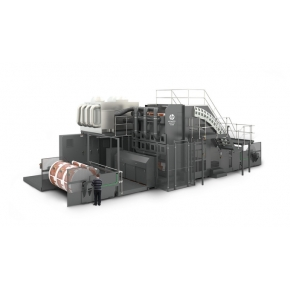 HP PageWide T1100S Press