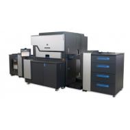 HP Indigo 7r Digital Press