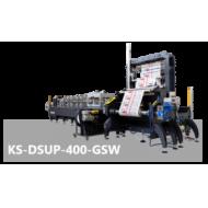 KS DSUP 400 GSW